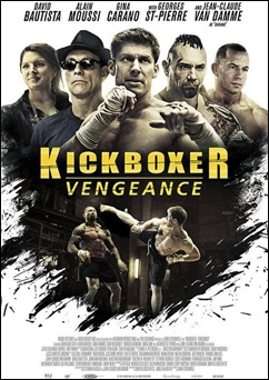 Kickboxer Vengeance Torrent