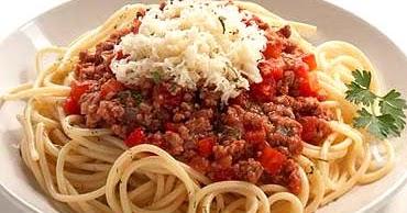 El Departamento Donde Nunca Pasa Nada Espaguetis a la