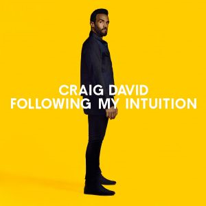 Ain't Giving Up - Craig David, Sigala