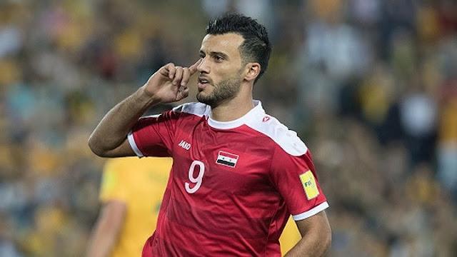 10. Syria - 1 trong 3 đội nhì có thành tích tốt nhất vòng loại thứ 2.