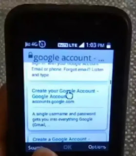 Jio Phone Me Google Account Kaise Banaye