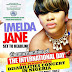 Afro Pop Singer, Imelda Jane set to headline the commemoration of International Disability Day Celebration Charity Concert @iamimeldajane