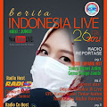 """Simak kembali """" Berita Indonesia Live """" Edisi Jumat,  26 Februari  2021"""