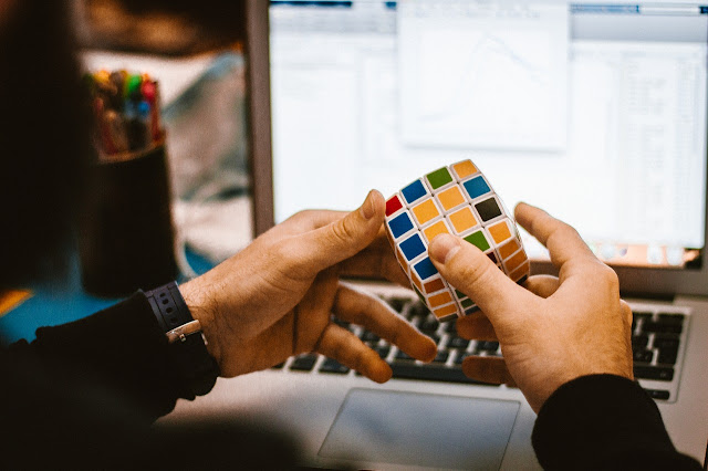 How AI Can Solve The Rubik Cube Quickly