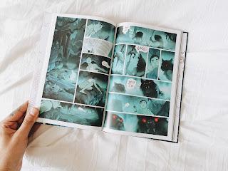 Isola Volume 1 Brenden Fletcher e Karl Kerschl recensione