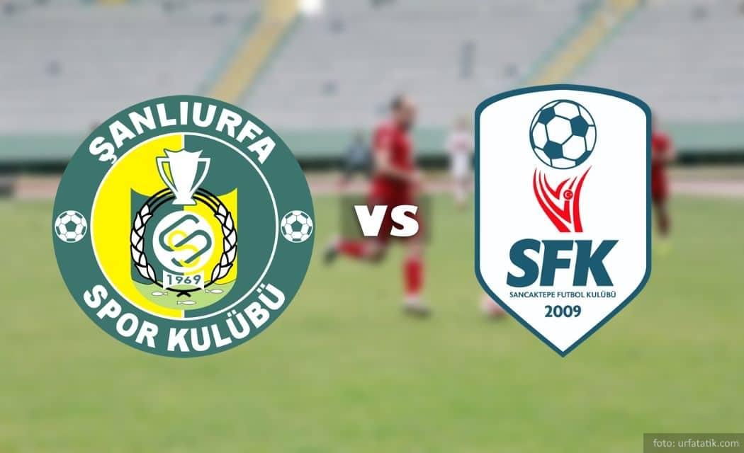 Sancaktepe Futbol Kulübü'nden tarihi skor: 8-0