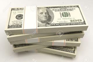 Cara Mendapatkan Uang Dollar Gratis