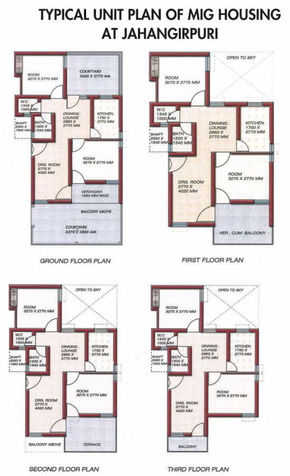 Dda Housing Scheme 2014 Pdf