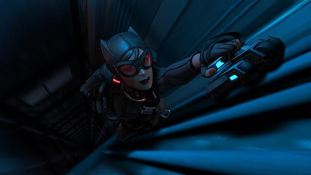 descargar batman the telltale series android