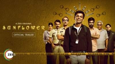 Sunflower 2021 Web Series Season 1 Hindi Telugu Tamil 480p Download