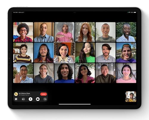 تحديث iPadOS 15 ، تحميل الإصدار التجريبي ، المميزات ، وأجهزة ipad المدعومة