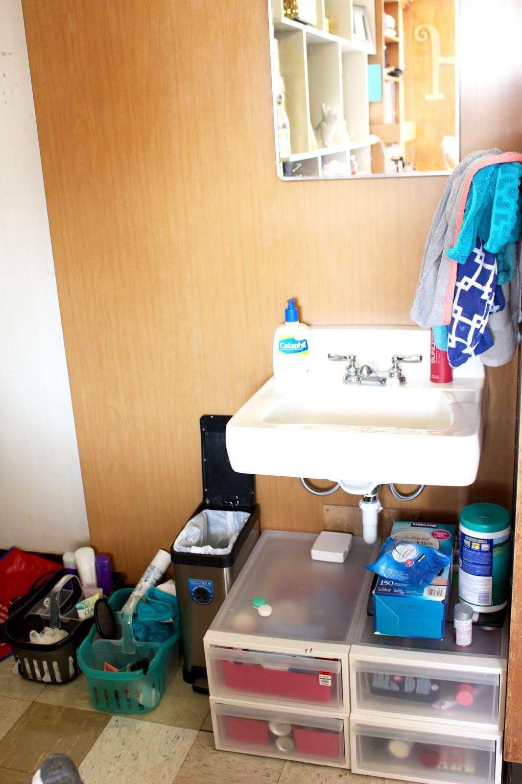 Texas Tech Dorm Rooms Tour | Audrey Madison Stowe