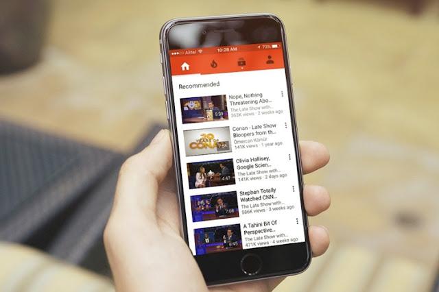 5 Tips Menonton Youtobe Tanpa Buffering yang Mudah di Android
