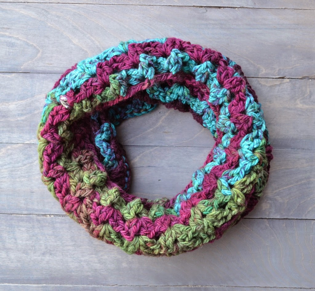 Crochet Gifts 2014 >> Over The Apple Tree