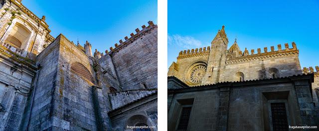Catedral de Évora, Portugal