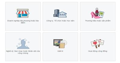 phương pháp SEO fanpage facebook hiệu quả với facebook