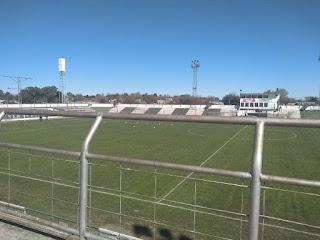Fútbol en vivo: Ferro vs. Cipolletti desde General Pico, La Pampa