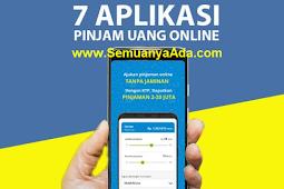 7 Aplikasi Pinjam Uang Online Terpecaya di Android 2019 Terverifikasi OJK