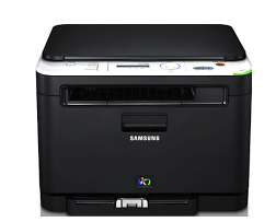 Samsung CLX-3185FN printer