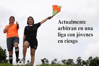 arbitros-futbol-hermanas-nicaragua