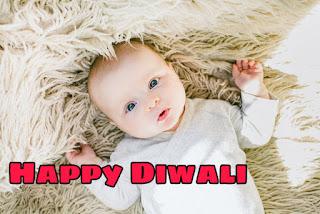 baby Happy Diwali photos 2019