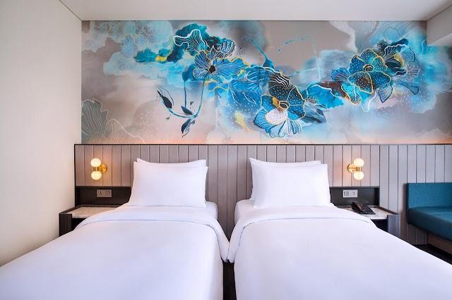 Tahun Baru, Hotel Mercure Bengkulu Siapkan Promo Khusus