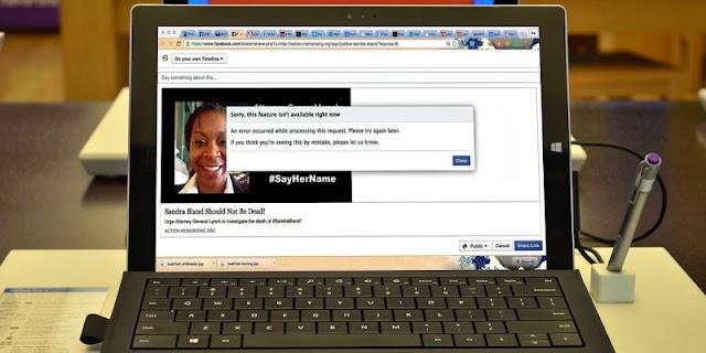 為何分享文章會被 FB 封鎖或出現安全驗證?解決「無法分享+留言框失效+確認按鈕」等異常現象