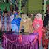 Resmikan Tribun Mini dan Jogging Track, H.Sukiman Usulkan Pemdes Mahato Sakti Gelar Tournamen Perebutan Piala Bupati