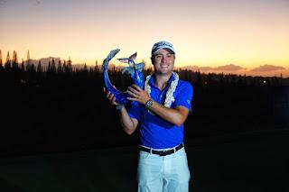 GOLF - Torneo de Campeones para el estadounidense Justin Thomas con Jon Rahm 10º