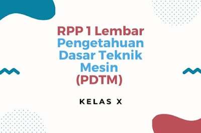 download rpp 1 lembar pdtm