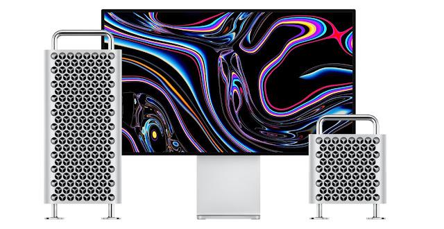 New Mac Pro 2022