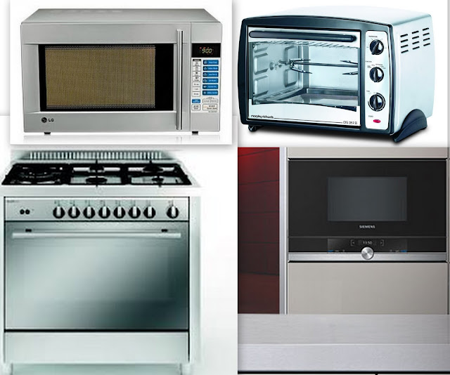 Cakes Amp More What Kind Of An Oven Should I Buy Types Of