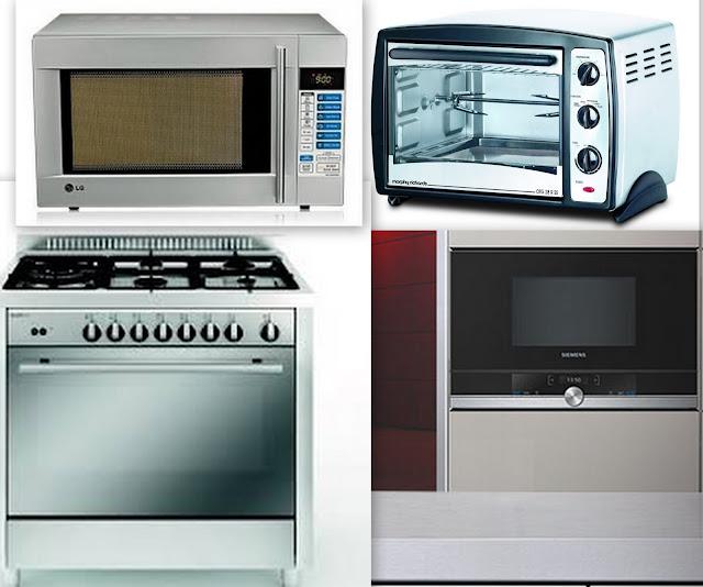Best Kitchen Oven