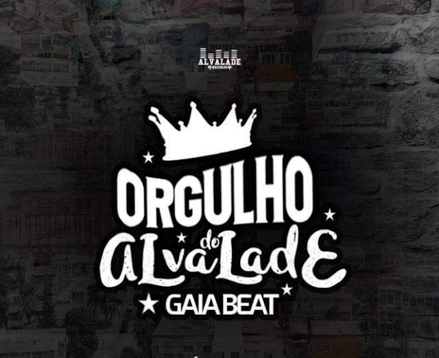 Gaia Beat - Dança Tchiriri (Feat. Johnny Berry)