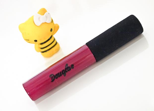 Douglas lipstick