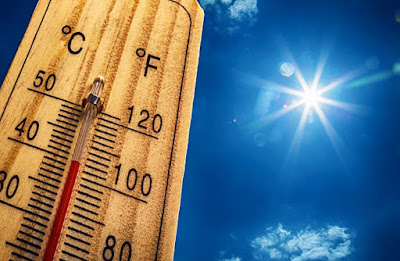 Extreme heat weather? Follow these 3 Tips to stay healthy