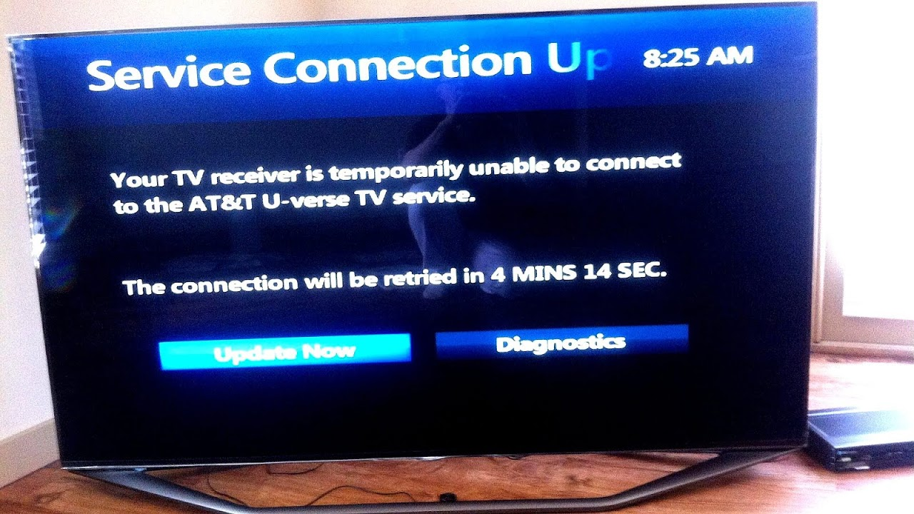 hight resolution of at t u verse uverse connection
