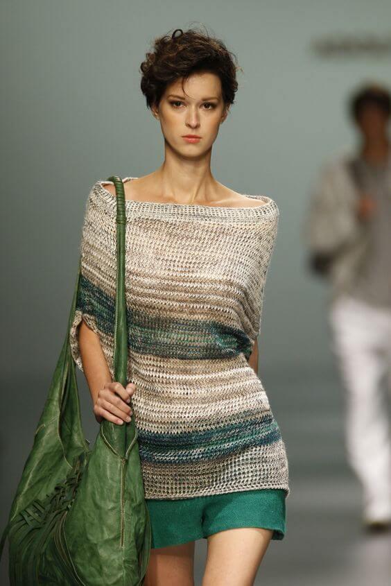 Vestidos-de-trico