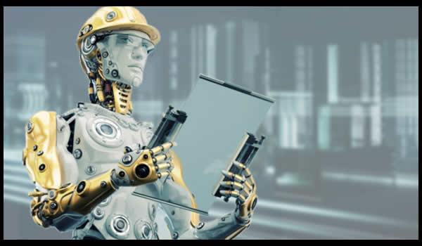 'Programadores robôs' vão substituir os engenheiros de software até 2027.