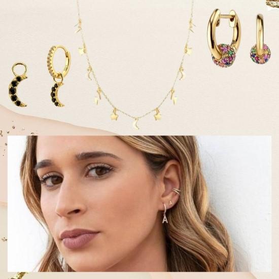 Silverly Paris: Joyería que potencia tu estilo