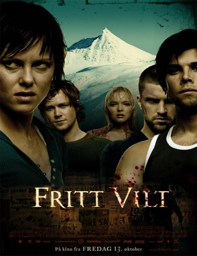 Ver Cold Prey (Fritt vilt) (2006) Online