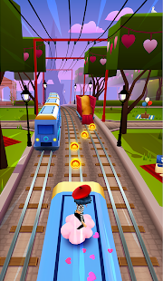 Download Subway Surfers Mod Unlimited Coins/key