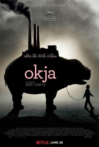 Okja [2017] [DVDR] [NTSC] [CUSTOM HD] [Latino]