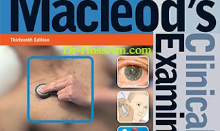 تحميل كتاب ماكلويد Macleod's Clinical Examination 2021 PDF