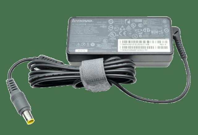 Adaptor Laptop Lenovo