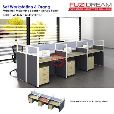 pembekal-meja-partition-workstation-office