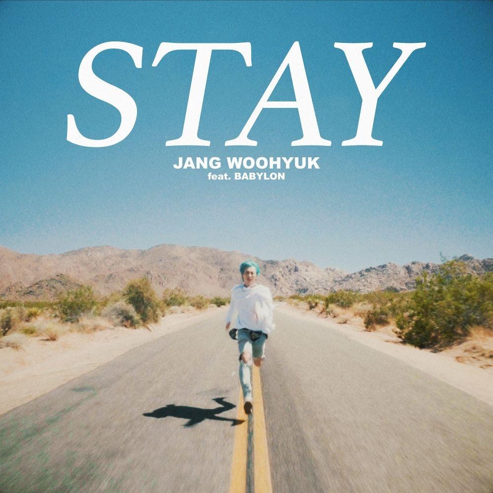 JANG WOO HYUK – STAY (Feat. Babylon) – Single (ITUNES MATCH AAC M4A)
