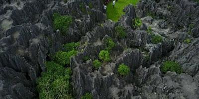 Taman Batu Balocci