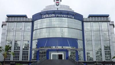 Universitas Telkom – Daftar Fakultas dan Program Studi