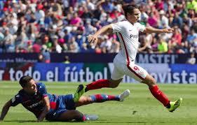 نتيجة - مباراة اشبيلية وليفانتي اليوم 15-6-2020 في الدوري الاسباني